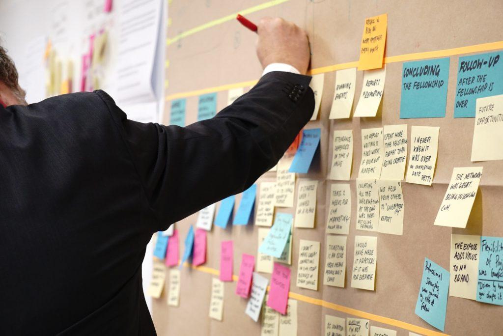 weiterbildung projektmanagement