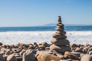 achtsame Wege zur Work-Life-Balance